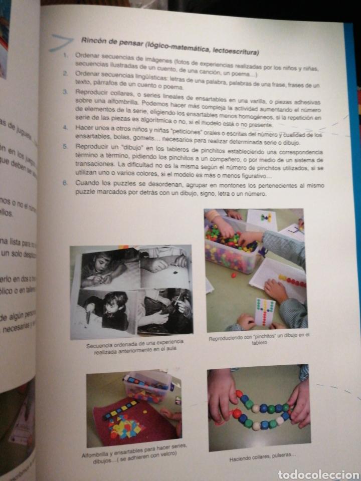 Libros: CONSTRUIR, JUGAR Y COMPARTIR. - Foto 3 - 254416210