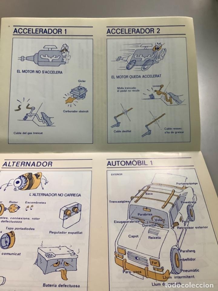Libros: AVARIES DE L'AUTOMOBIL - Foto 2 - 254482075