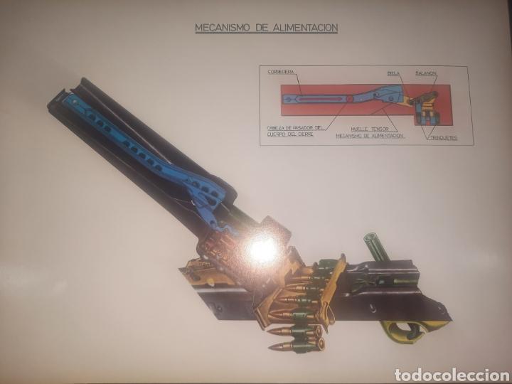 Libros: Guión de armamento. - Foto 4 - 262202690