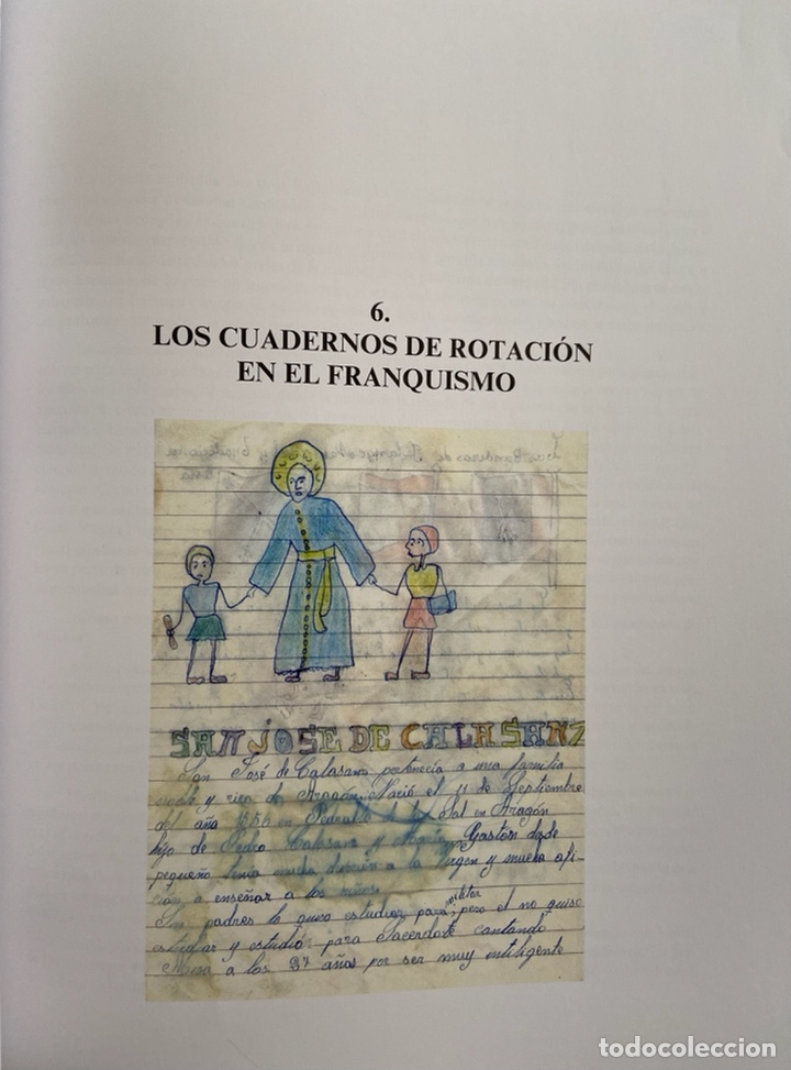 Libros: La actividad escolar en la provincia de Zamora reflejada en los cuadernos de rotación: Segunda Repub - Foto 3 - 265185759