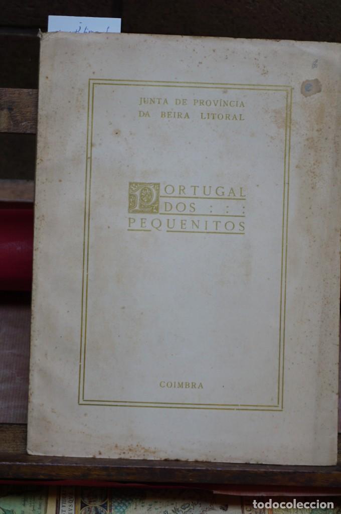 DA COSTA LIMA J. PORTUGAL DOS PEQUENITOS. (Libros Nuevos - Educación - Pedagogía)