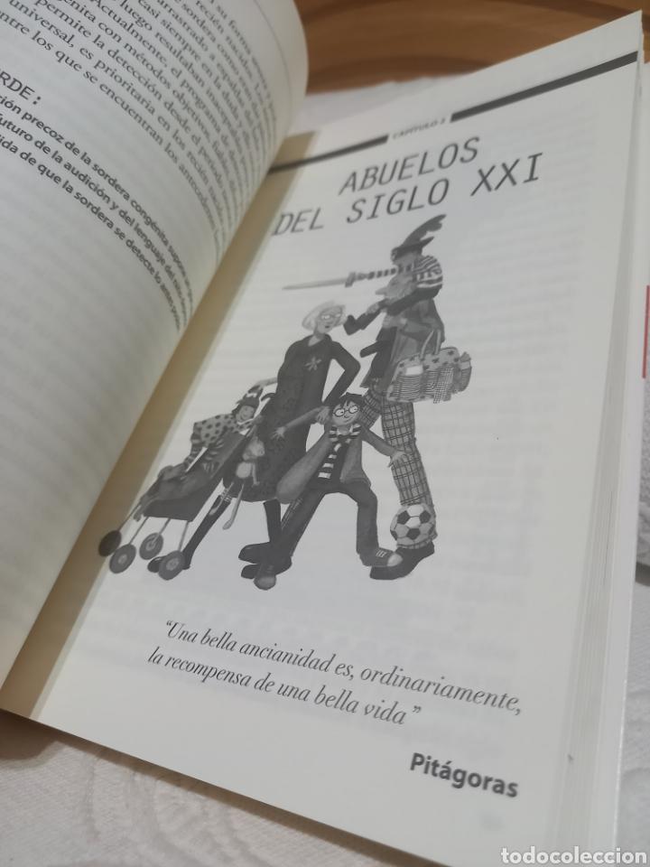 Libros: Libro mis abuelos me cuidan por el doctor joaquin Ybarra - Foto 2 - 268942074