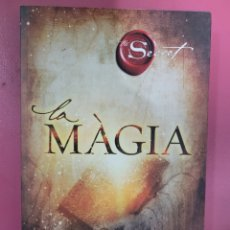 Libros: LA MAGIA RONDA BYURNE. Lote 275795368