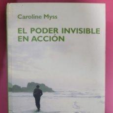 Libros: EL PODER INVISIBLE EN ACCION. Lote 276416563