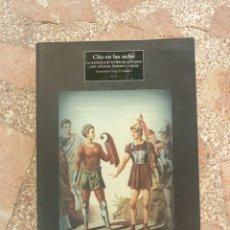 Libros: CLÍO EN LAS AULAS. LA ENSEÑANZA DE LA HISTORIA EN ESPAÑA ENTRE REFORMAS, ILUSIONES Y RUTINAS. Lote 278865073