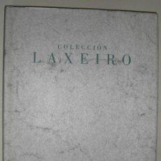 Libros: COLECCIÓN LAXEIRO. PINTURA DE GALICIA. Lote 14148430
