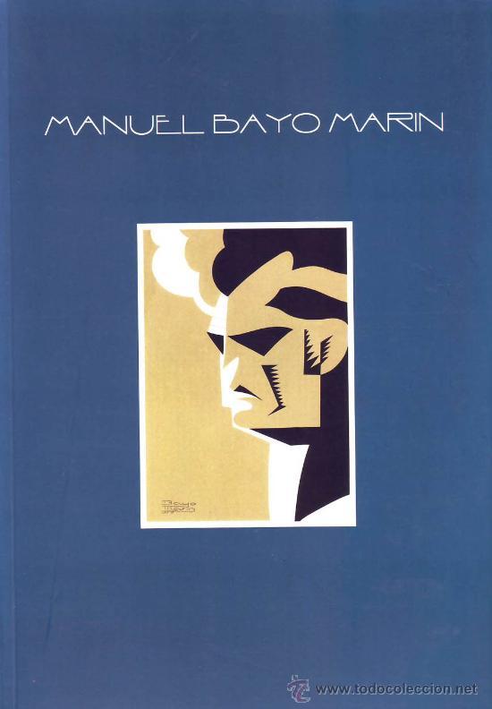 MANUEL BAYO MARÍN (Libros Nuevos - Bellas Artes, ocio y coleccionismo - Pintura)
