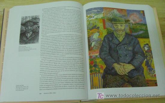 Libros: EL IMPRESIONISMO. EDITORIAL TASCHEN.DOS TOMOS EN UNO. OBRA COMPLETA. EDICIÓN DE LUJO - Foto 28 - 14364822