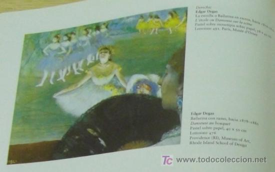 Libros: EL IMPRESIONISMO. EDITORIAL TASCHEN.DOS TOMOS EN UNO. OBRA COMPLETA. EDICIÓN DE LUJO - Foto 15 - 14364822