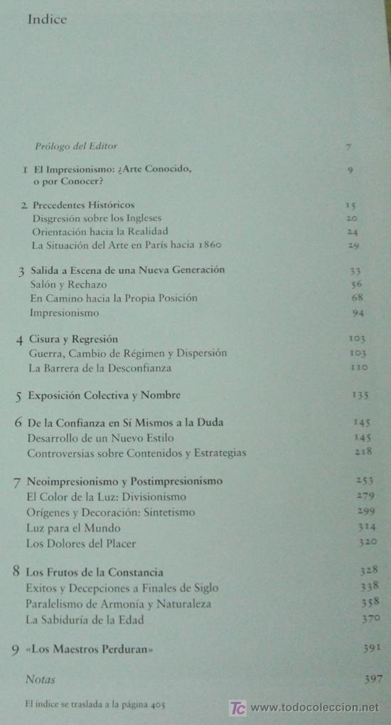 Libros: EL IMPRESIONISMO. EDITORIAL TASCHEN.DOS TOMOS EN UNO. OBRA COMPLETA. EDICIÓN DE LUJO - Foto 4 - 14364822