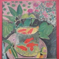 Libros: LIBRO RUSO DE PINTURA.. Lote 45690783