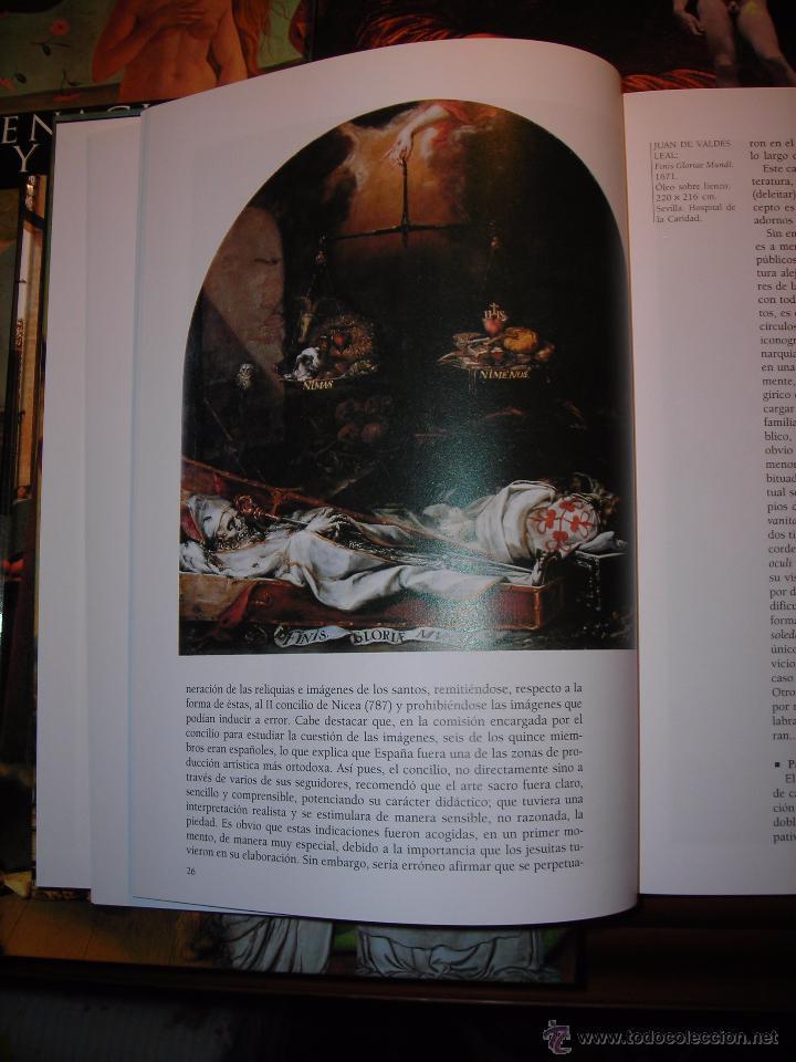 Libros: RENACIMIENTO Y BARROCO (5 Tomos). Club Internacional del Libro.(Sin estrenar). - Foto 4 - 165395041