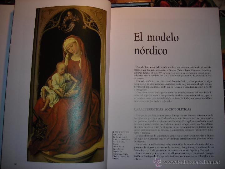 Libros: RENACIMIENTO Y BARROCO (5 Tomos). Club Internacional del Libro.(Sin estrenar). - Foto 6 - 165395041