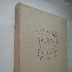 Libros: LIBRO DE PICASSO EN CATALUÑA EDICIONES POLÍGRAFA.. Lote 78338711