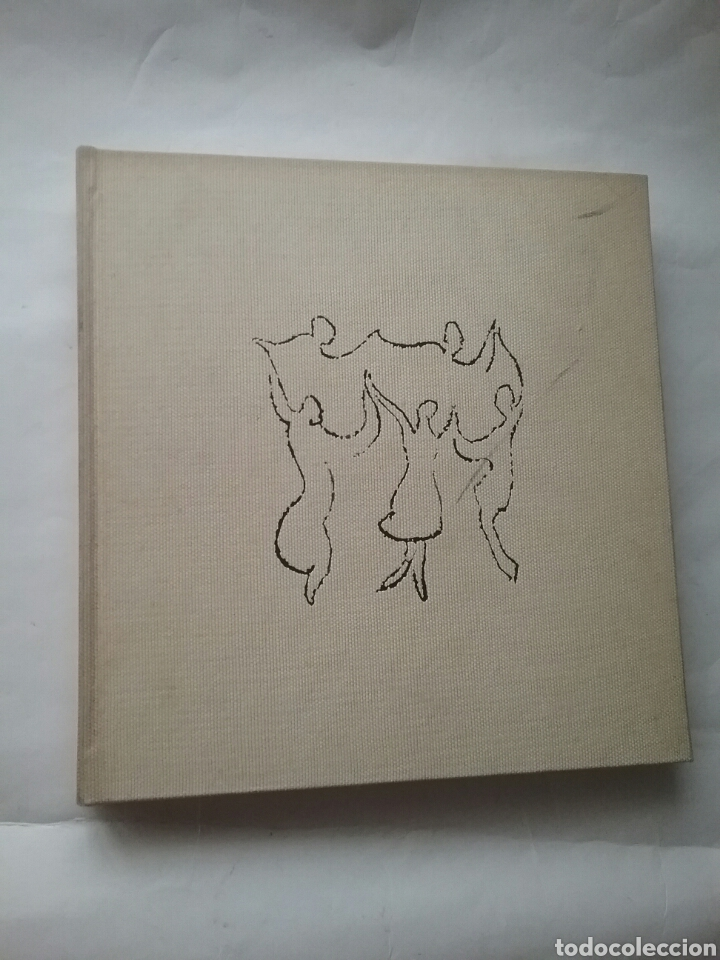 Libros: Libro de Picasso en Cataluña ediciones Polígrafa. - Foto 2 - 78338711
