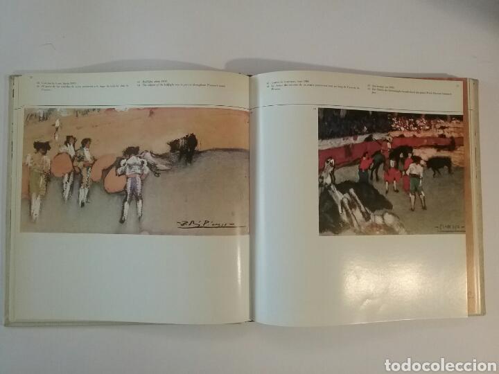 Libros: Libro de Picasso en Cataluña ediciones Polígrafa. - Foto 4 - 78338711