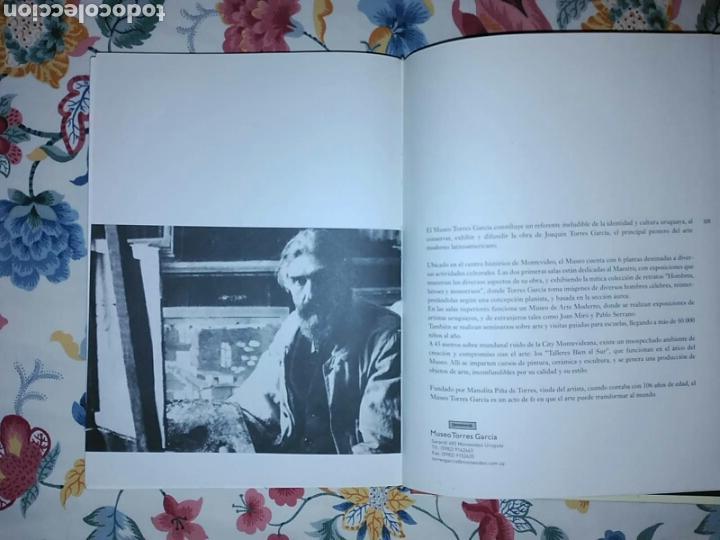 Libros: J. Torres-García. Dibujos del universalismo constructivo - Foto 2 - 80685995