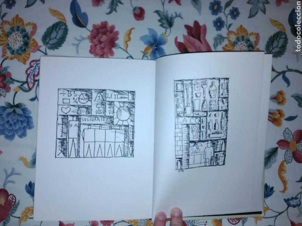 Libros: J. Torres-García. Dibujos del universalismo constructivo - Foto 3 - 80685995