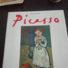 Libros: LIBRO DE PICASSO. Lote 94359131