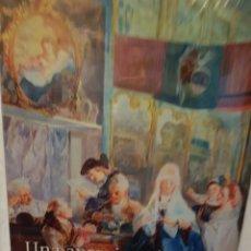 Libros: UNA APROXIMACIÓN Á LA HISTORIA DEL COMERCIO A TRAVES DEL ARTE. Lote 95033211