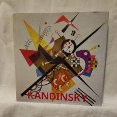 Libros: KANDINSKY. Lote 95033331