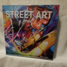 Libros: STREET ART. Lote 95033508