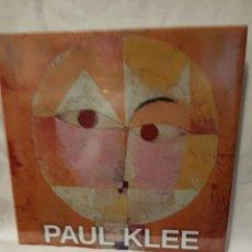 Libros: PAUL KLEE. Lote 95033542