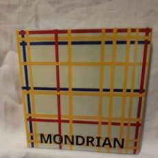 Libros: MONDRIAN. Lote 95033576