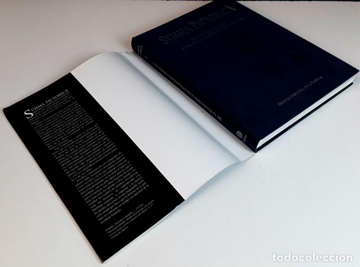 Libros: SUMMA PICTORICA. 7 TOMOS. VARIOS AUTORES. EDIT. PLANETA. 1999/2001. - Foto 4 - 100294579