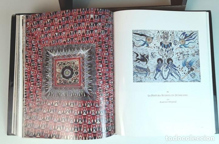 Libros: SUMMA PICTORICA. 7 TOMOS. VARIOS AUTORES. EDIT. PLANETA. 1999/2001. - Foto 6 - 100294579