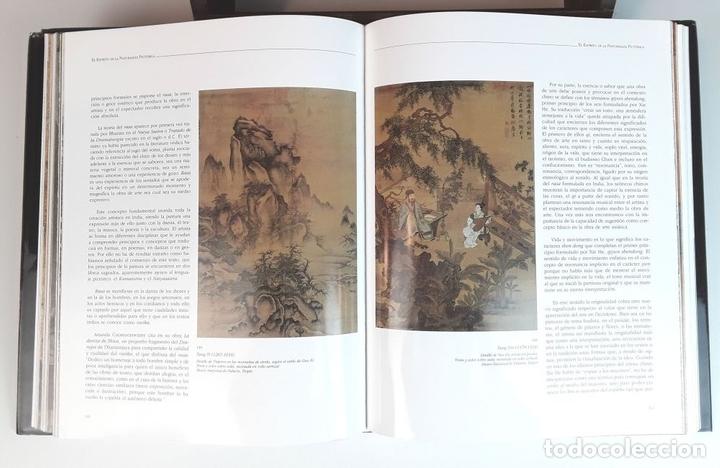 Libros: SUMMA PICTORICA. 7 TOMOS. VARIOS AUTORES. EDIT. PLANETA. 1999/2001. - Foto 7 - 100294579