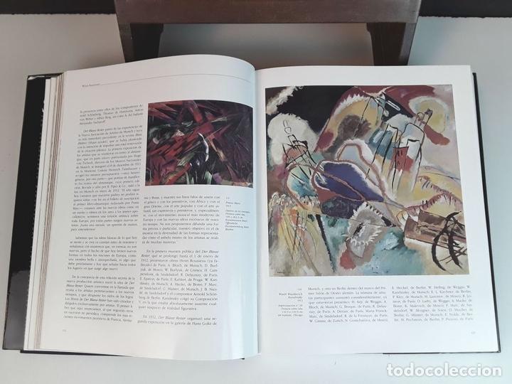 Libros: SUMMA PICTORICA. 7 TOMOS. VARIOS AUTORES. EDIT. PLANETA. 1999/2001. - Foto 9 - 100294579