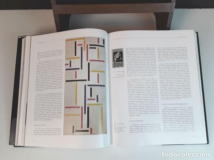 Libros: SUMMA PICTORICA. 7 TOMOS. VARIOS AUTORES. EDIT. PLANETA. 1999/2001. - Foto 10 - 100294579