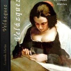 Libros: MARÍAS, FERNANDO. VELÁZQUEZ, PINTOR Y CRIADO DEL REY. 1999.. Lote 100571599
