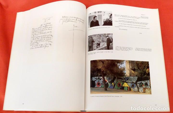 Libros: Joan Miró - Gérald Cramer. Une correspondance à toute épreuve. 2002 - Foto 6 - 102141383