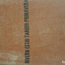 Libros: LA SINIA DEL TEMPS A OLOT.DOMENEC MOLI.RAMON PUJOL.. Lote 103213007