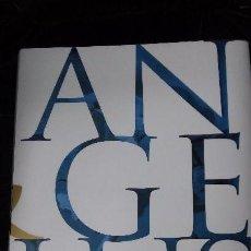 Libros: ANGELUS & DIABOLUS ( LA HISTORIA DEL BIEN Y DEL MAL ). Lote 103582883