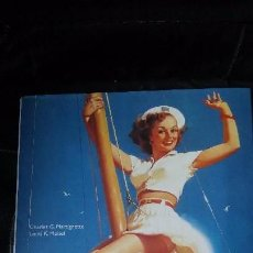 Libros: THE GREAT AMERICAN PIN-UP. Lote 105252799