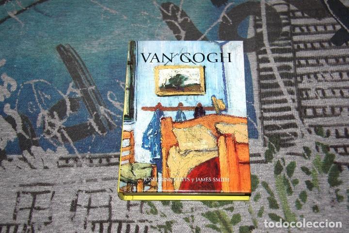 VAN GOGH - JOSEPHINE CUTTS - JAMES SMITH - 9 781405 414982 (Libros Nuevos - Bellas Artes, ocio y coleccionismo - Pintura)
