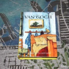 Livros: VAN GOGH - JOSEPHINE CUTTS - JAMES SMITH - 9 781405 414982. Lote 107189395