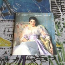 Libros: SOROLLA - GUÍA DIDÁCTICA - MUSEO THYSSEN-BORNEMISZA - SARGENT / SOROLLA. Lote 107189883
