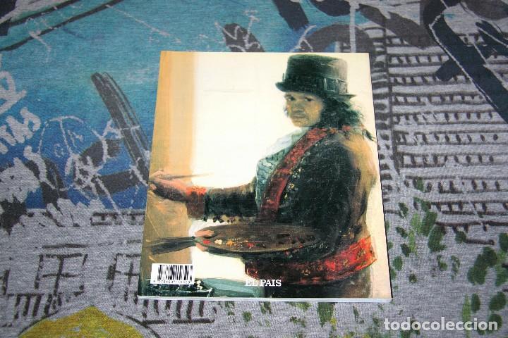 Libros: Goya - Rose-Marie & Rainer Hagen - Taschen - El País - 9 778498 156523 - Foto 2 - 107191735