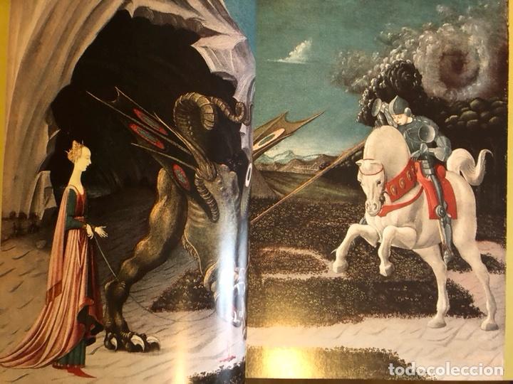 Libros: Libro museos del mundo.national gallery Londres espasa 2007 - Foto 2 - 107721986