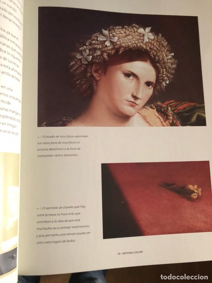 Libros: Libro museos del mundo.national gallery Londres espasa 2007 - Foto 5 - 107721986