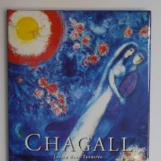 Libros: CHAGALL. Lote 109301159