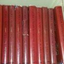 Libros: 100 AÑOS DE PINTURA EN ESPAÑA Y PORTUGAL 11 TOMOS. Lote 110374894