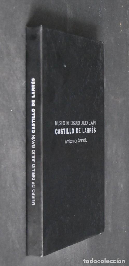 CATALOGO 2009. MUSEO DE DIBUJO JULIO GAVIN. CASTILLO DE LARRES (Libros Nuevos - Bellas Artes, ocio y coleccionismo - Pintura)