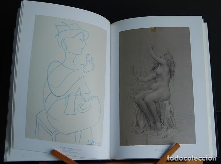Libros: CATALOGO 2009. MUSEO DE DIBUJO JULIO GAVIN. CASTILLO DE LARRES - Foto 2 - 121723231