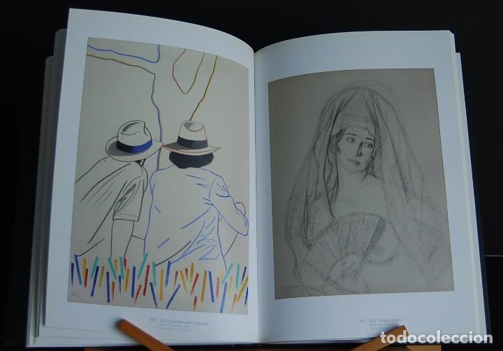 Libros: CATALOGO 2009. MUSEO DE DIBUJO JULIO GAVIN. CASTILLO DE LARRES - Foto 3 - 121723231