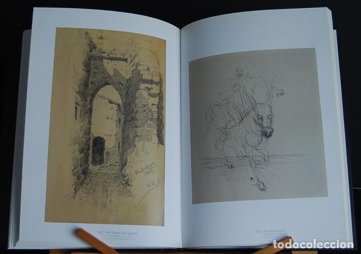 Libros: CATALOGO 2009. MUSEO DE DIBUJO JULIO GAVIN. CASTILLO DE LARRES - Foto 4 - 121723231
